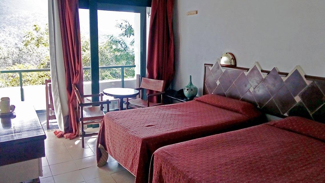 Foto de Hotel La Moka