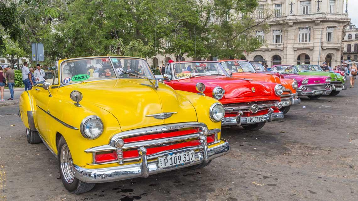 Melia Habana 3N / Melia Internacional 7N - Classic car<br /><strong>Double</strong>