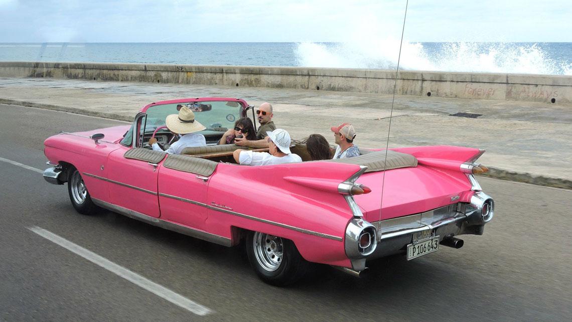 Melia Cohiba 3N / Paradisus Princesa del Mar 7N - Classic car<br /><strong>Double</strong>
