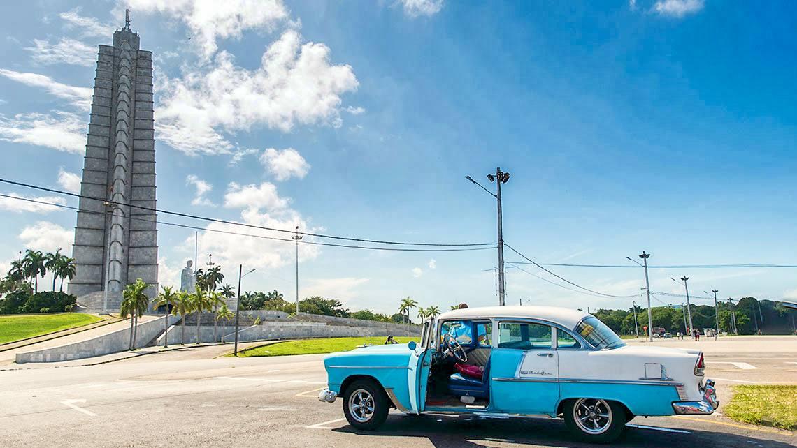 Melia Habana 3N / Melia Varadero 7N - Classic car<br /><strong>Double</strong>