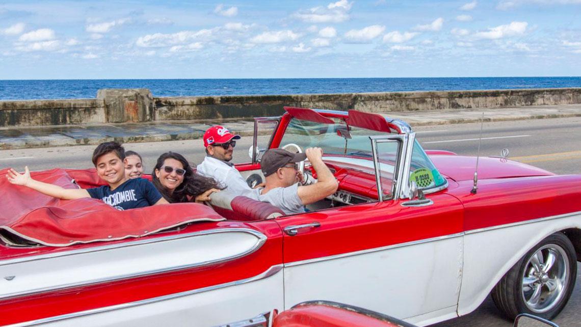 Melia Habana 3N / Paradisus Princesa del Mar 7N - Classic car<br /><strong>Double</strong>