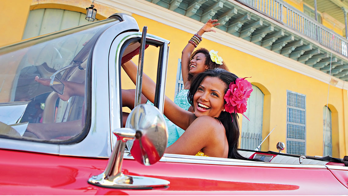 H10 Habana Panorama 3N / Grand Memories Varadero 7N - Classic car<br /><strong>Double</strong>