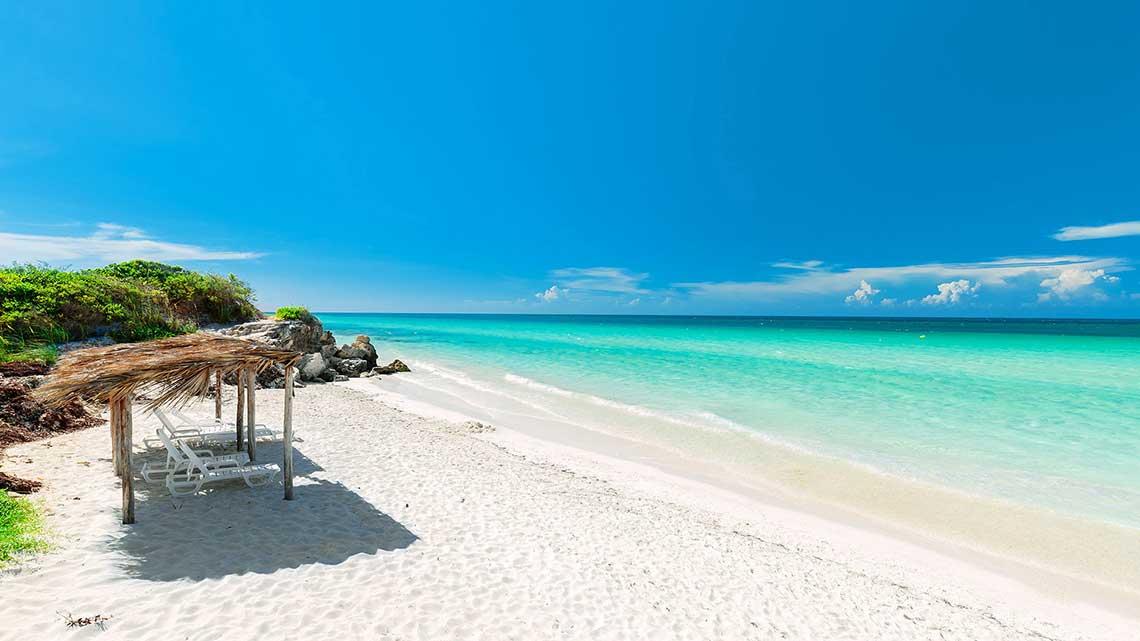 Habana Riviera by Iberostar 3N/ Las Cuevas 2N/ Ib. Bella Costa 5N - Coach<br /><strong>Double</strong>