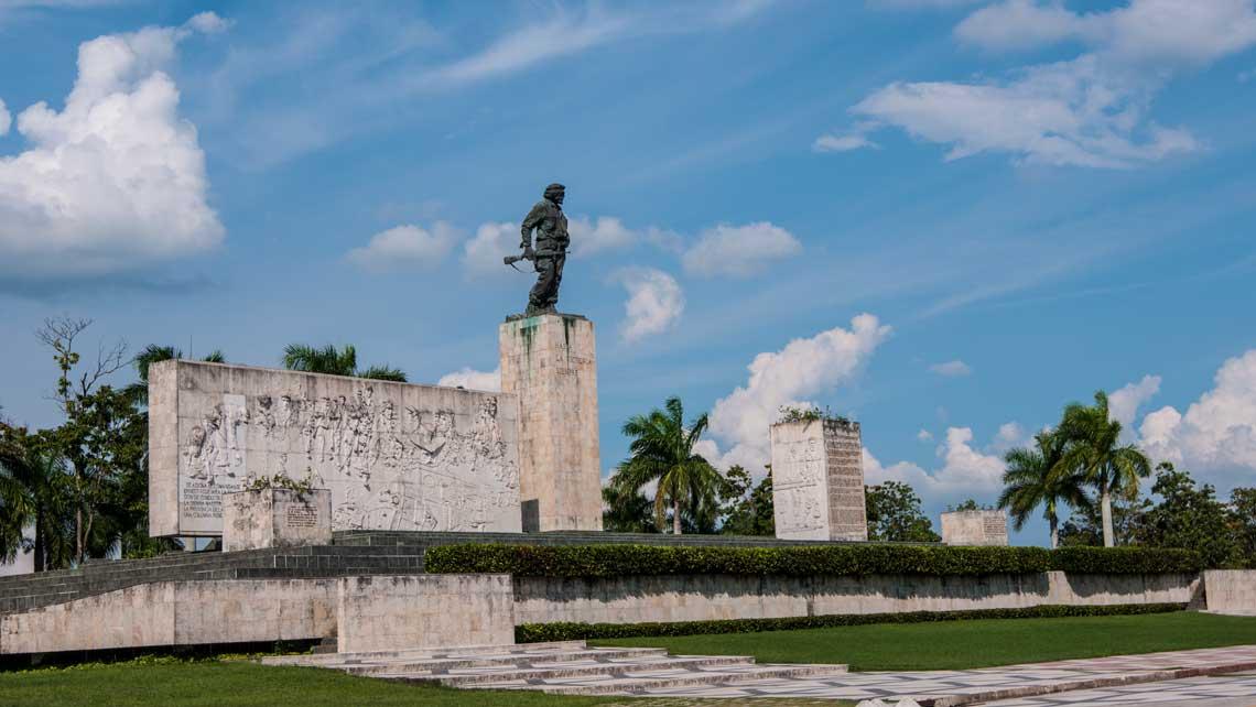 Foto de Maravillas cubanas