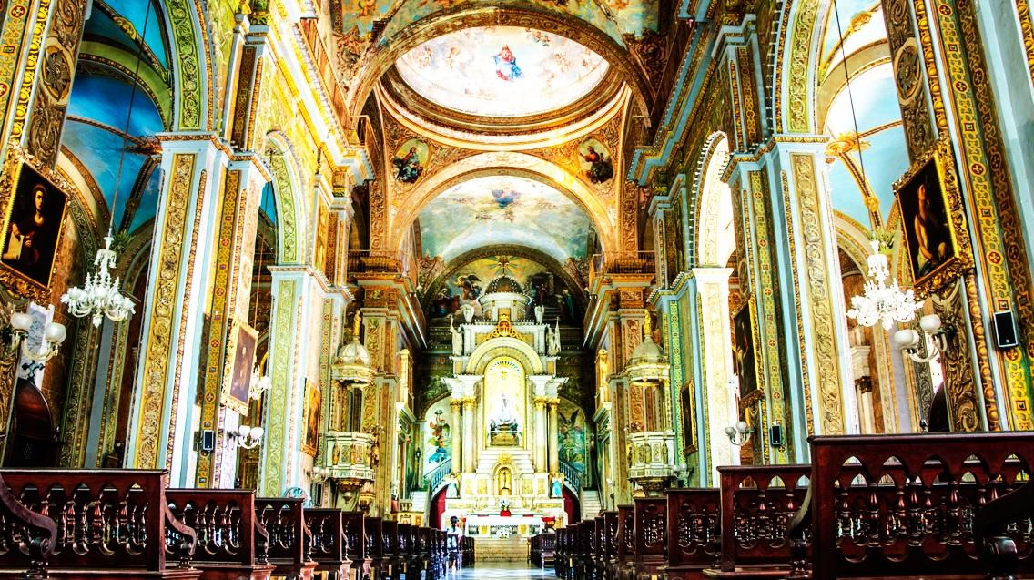 Photo of [subject] Popular religiosity and christian ecumenism