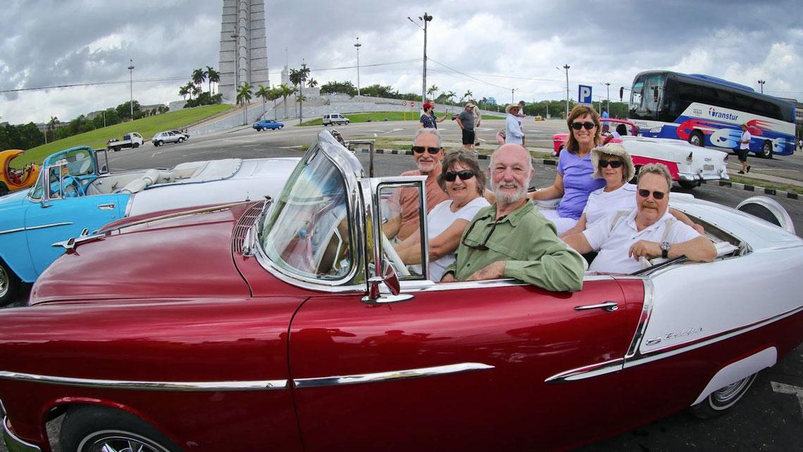 Vintage car city tour<br /><strong>Vintage car private city tour</strong>