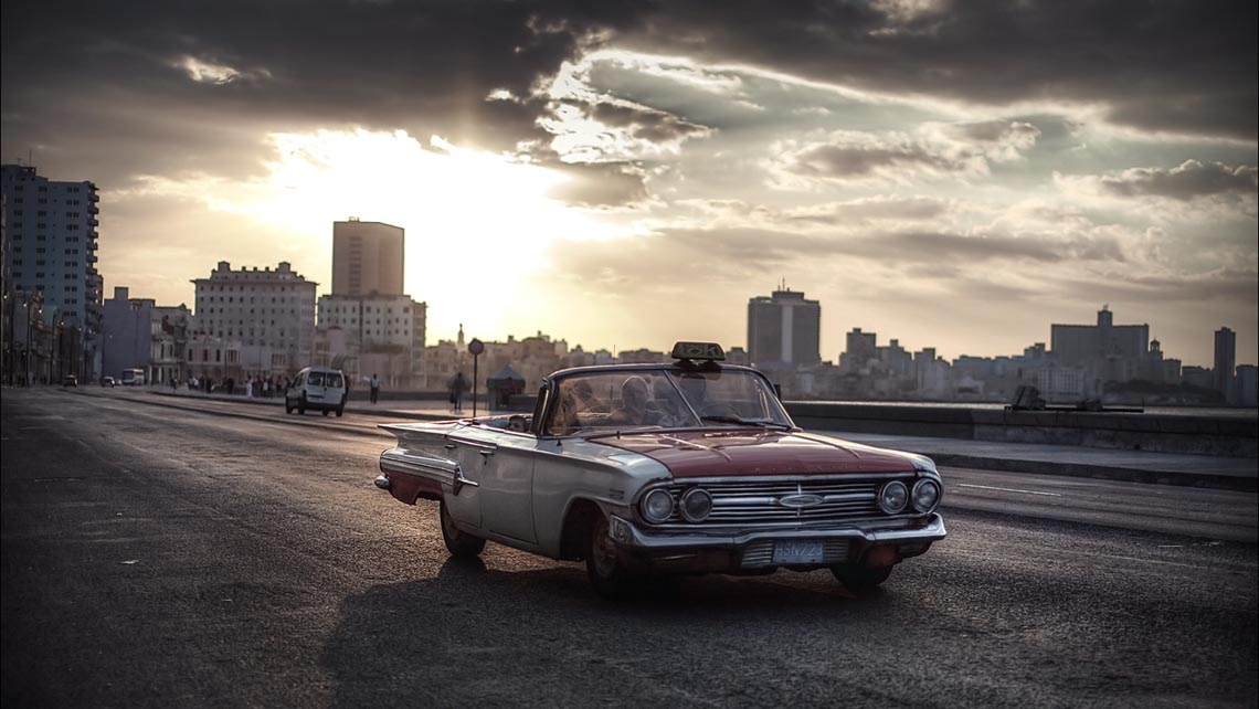 Photo of [subject] Unforgettable Havana