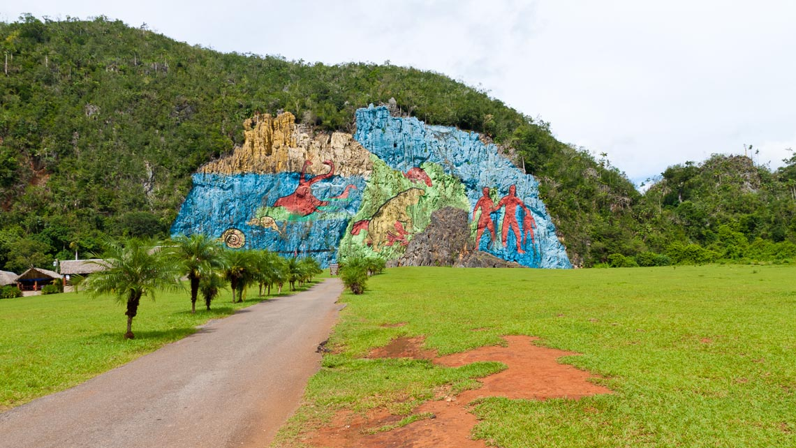 Viñales<br /><strong>Colectiva</strong>