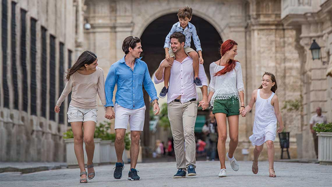 Havana walking tour<br /><strong>Colectiva</strong>