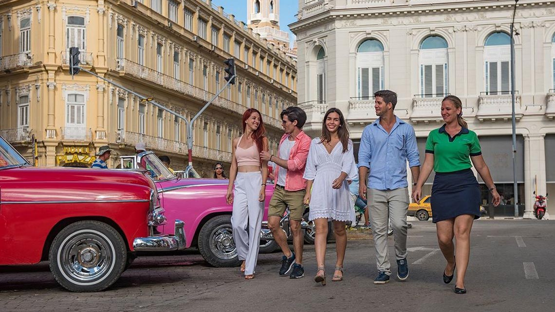 One day tour in Havana from Varadero<br /><strong>Colectiva</strong>