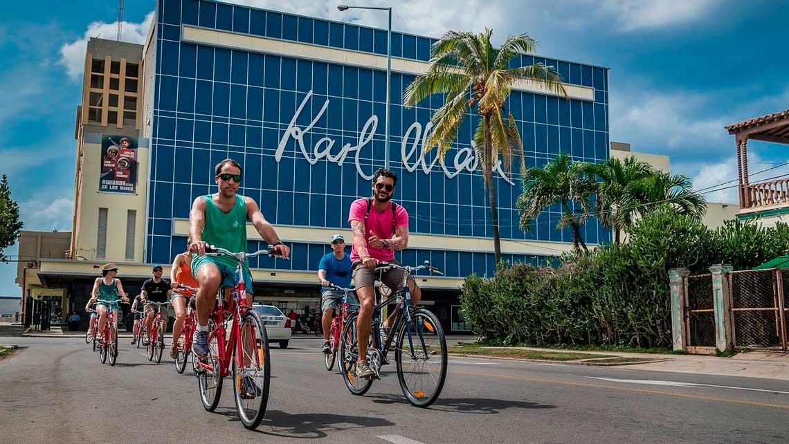 Foto de Tour en bicicleta por La Habana
