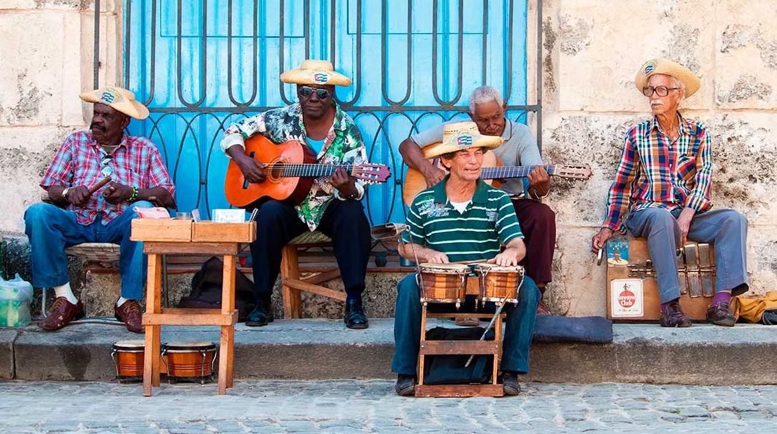 Foto de Viviendo la auténtica Cuba