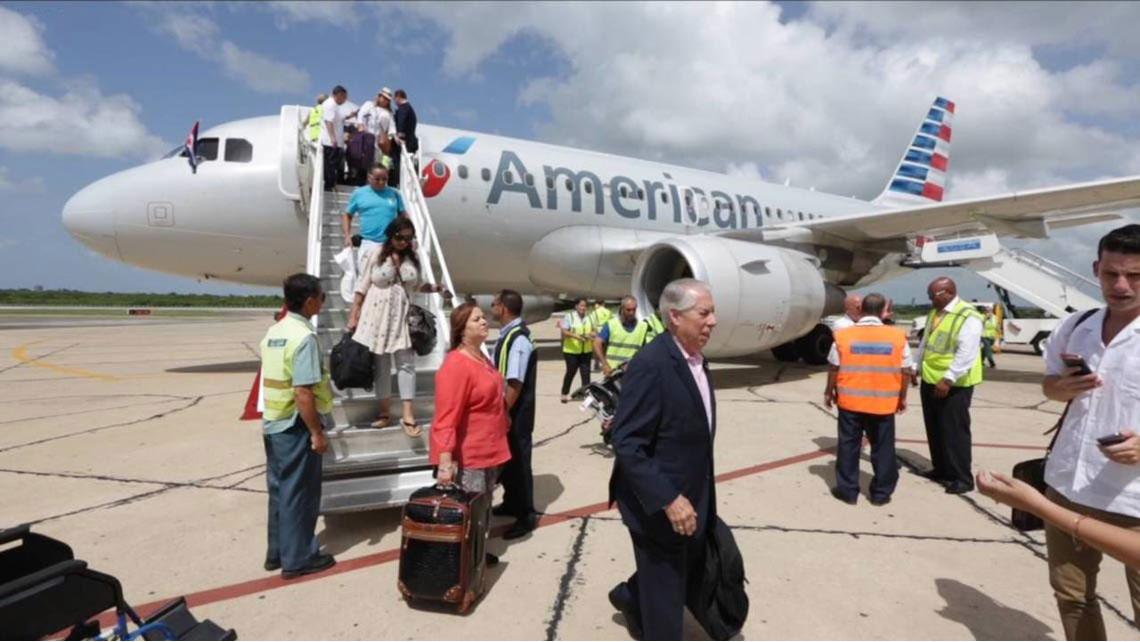 Foto de Asistencia en aeropuerto
