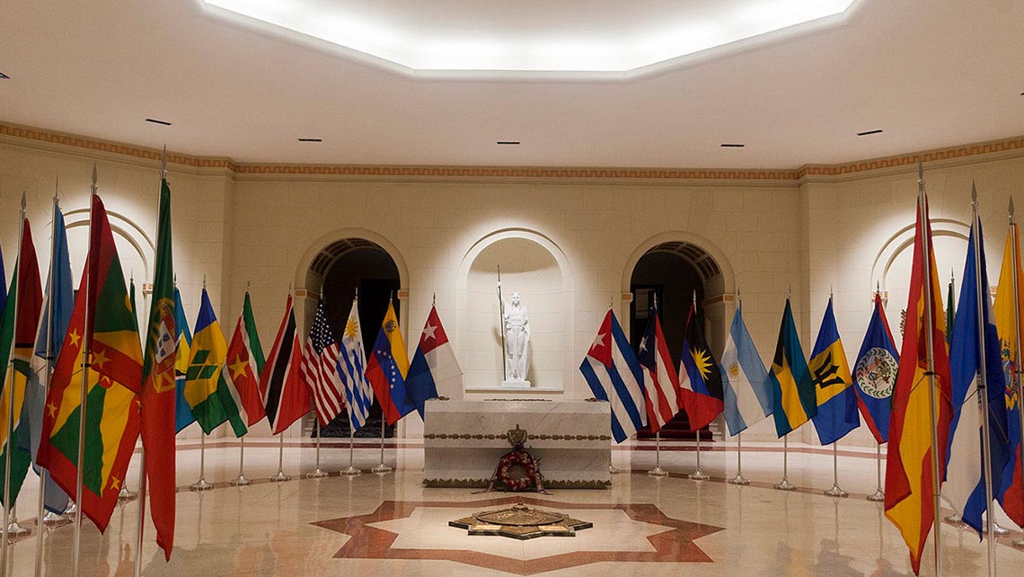 Foto de Visita al Capitolio