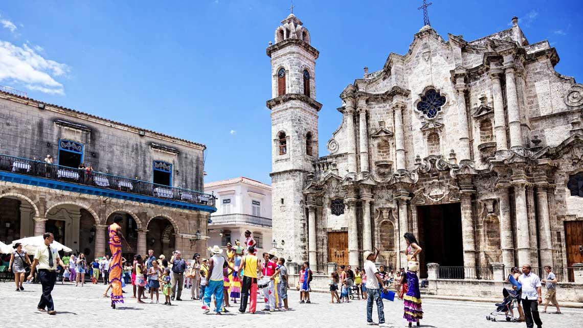 Transfer tour Varadero • Havana • Varadero<br /><strong>Private transfer Varadero/Havana </strong>