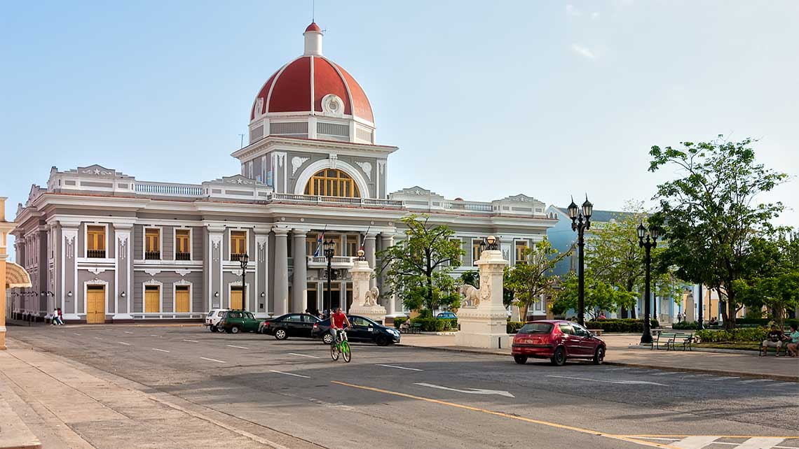 Cienfuegos city tour<br /><strong>Cienfuegos private tour</strong>
