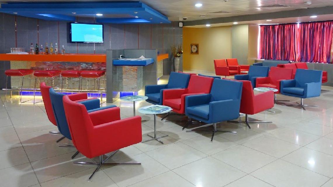Salón vip llegada - Salon Vip llegada - desde 34.51 €