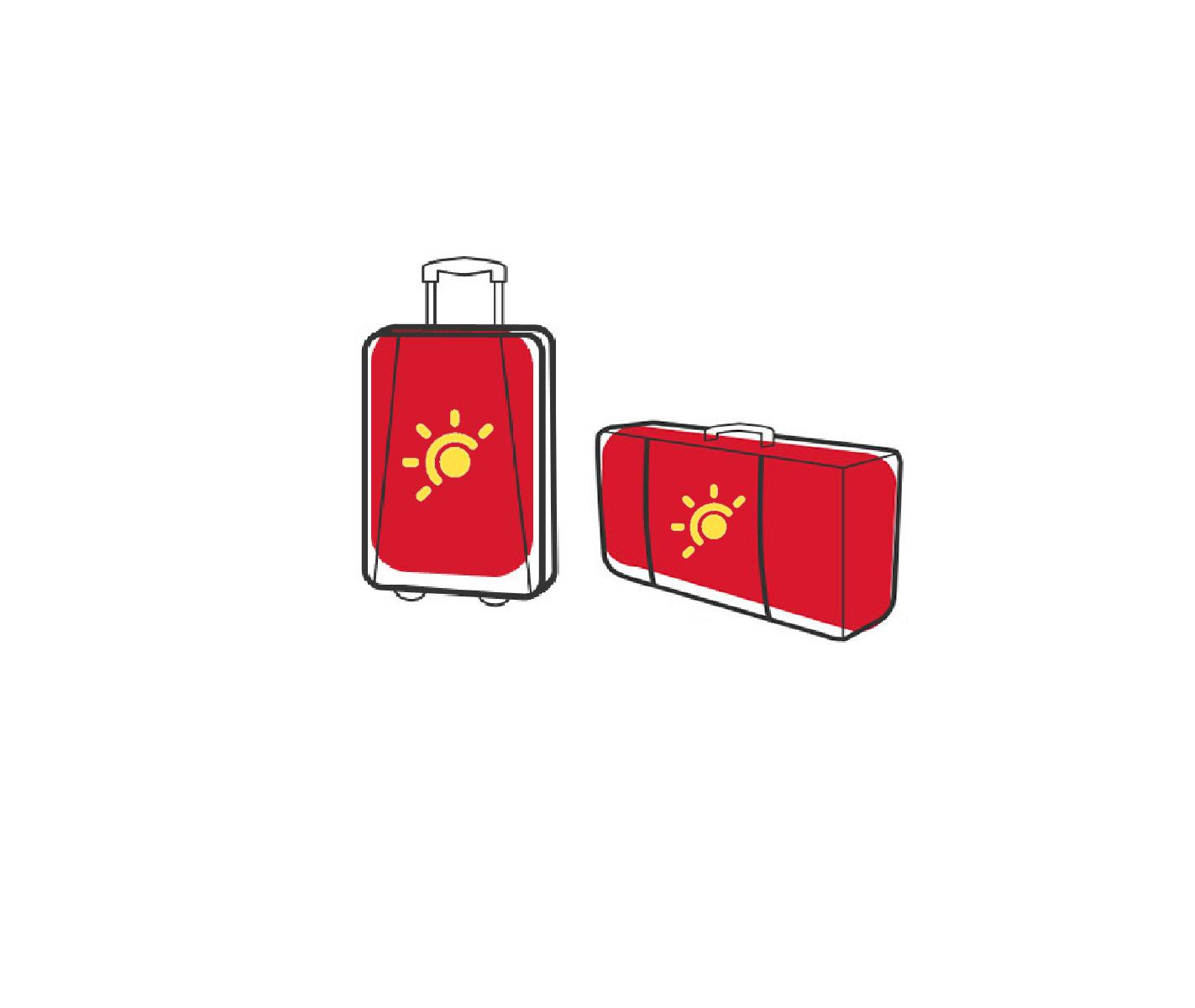 Foto de Gestion de equipaje