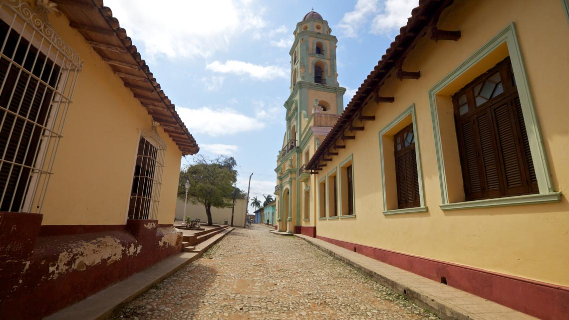 Foto de Maravillas cubanas sin alojamiento