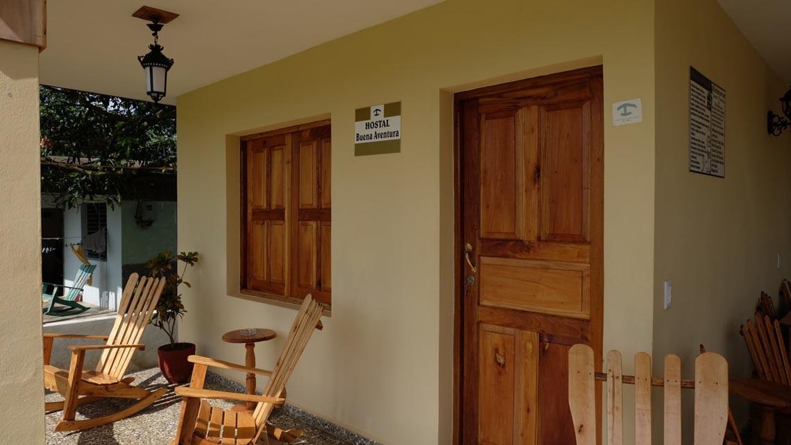 Photo of [subject] Casa comfort Viñales
