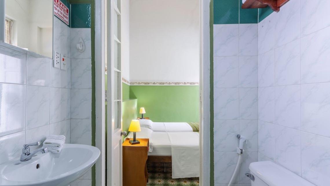 Foto de Casa estándar en Habana Vieja