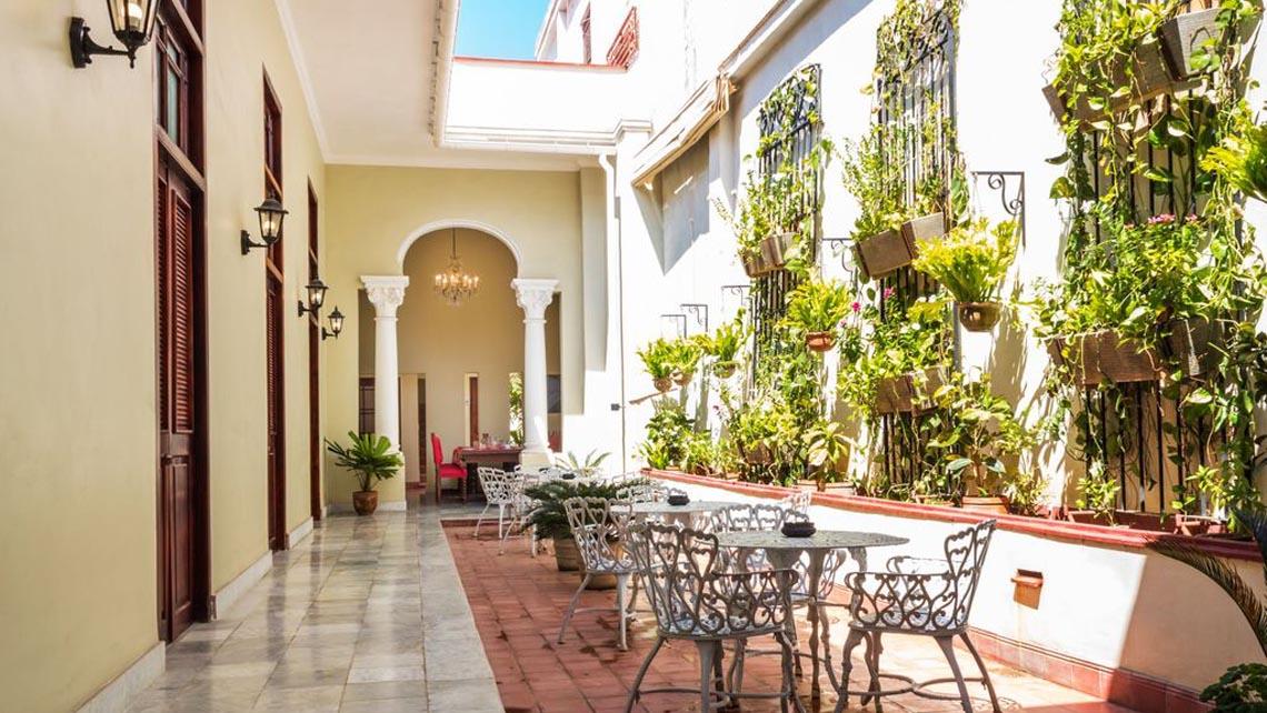 Foto de Casa confort en Habana Vieja