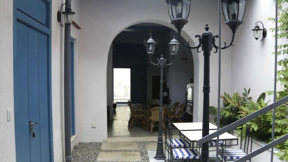 Foto de Casa superior en Habana Vieja