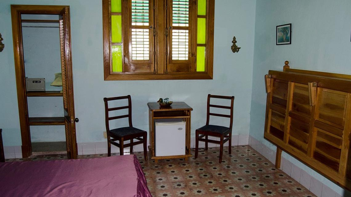 Foto de Casa popular en Vedado