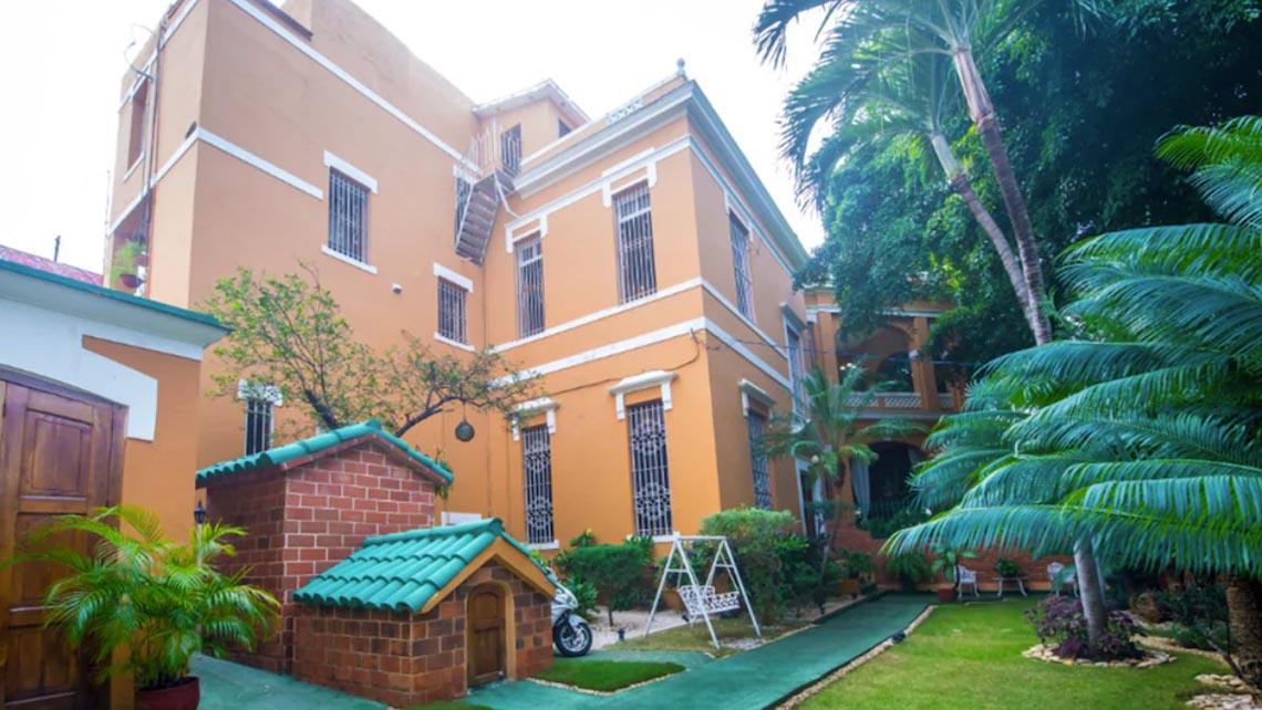 Photo of [subject] Casa premium Vedado
