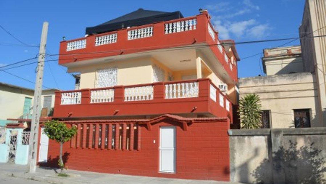 Photo of [subject] Casa value Cienfuegos