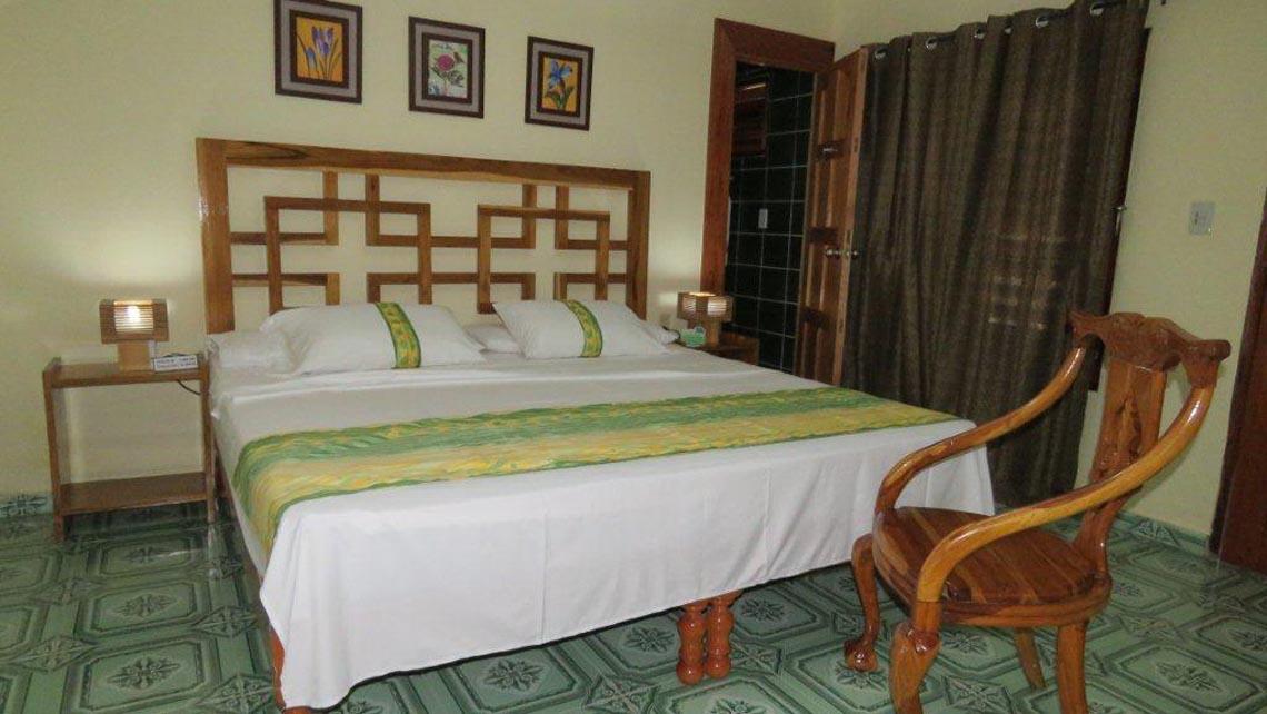 Photo of [subject] Casa comfort Cienfuegos