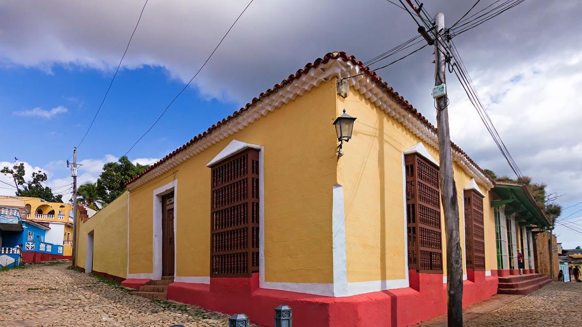 Photo of [subject] Casa superior  trinidad