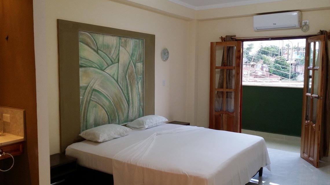 Photo of [subject] Casa comfort  Santiago de Cuba