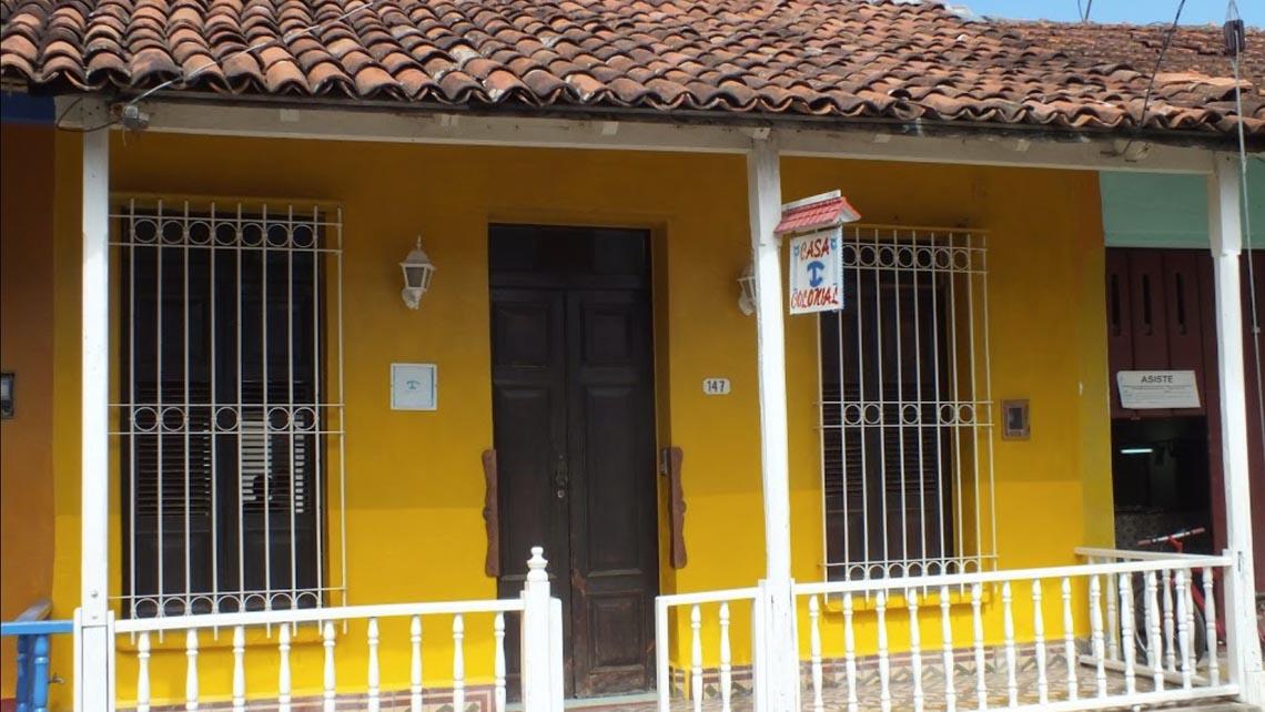 Photo of [subject] Casa value Baracoa