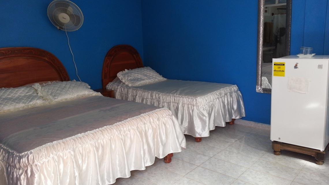 Photo of [subject] Casa comfort baracoa