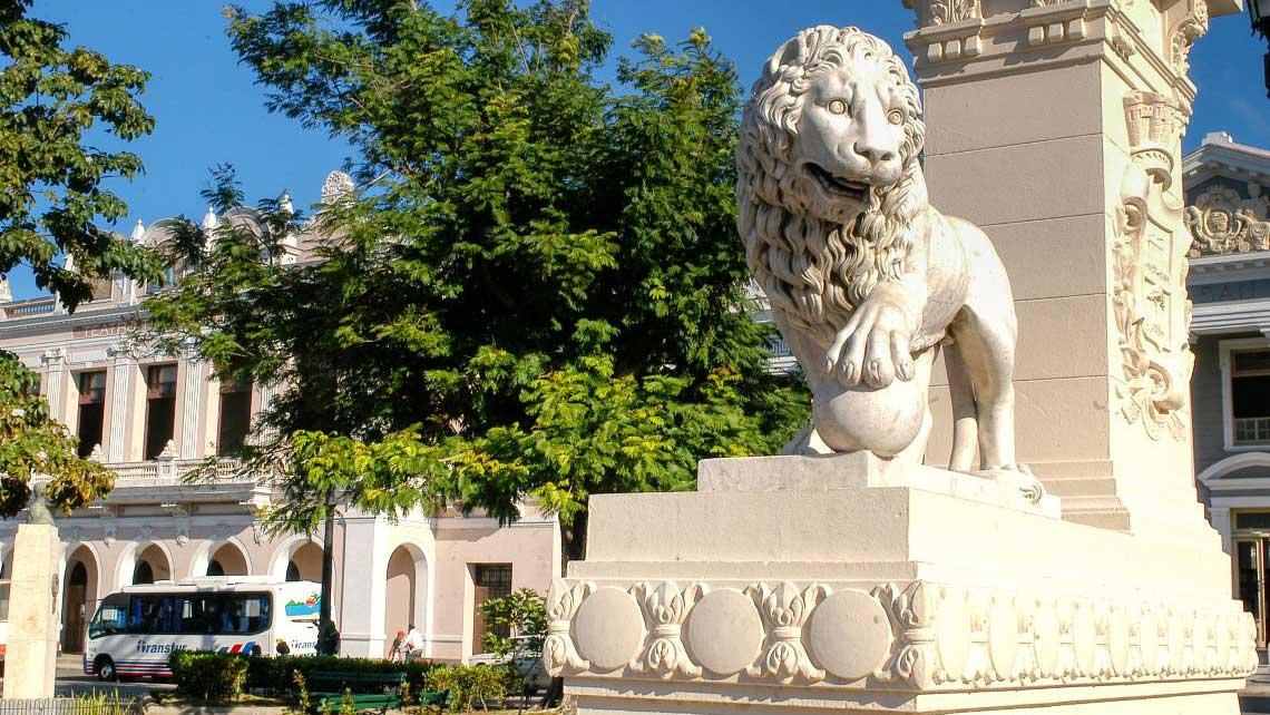 Trinidad city tour - Private city tour of Trinidad