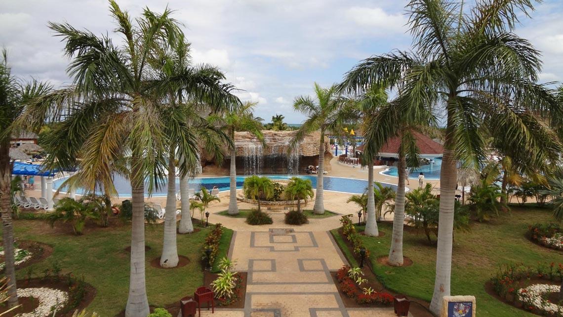Photo of [subject] Iberostar Laguna Azul