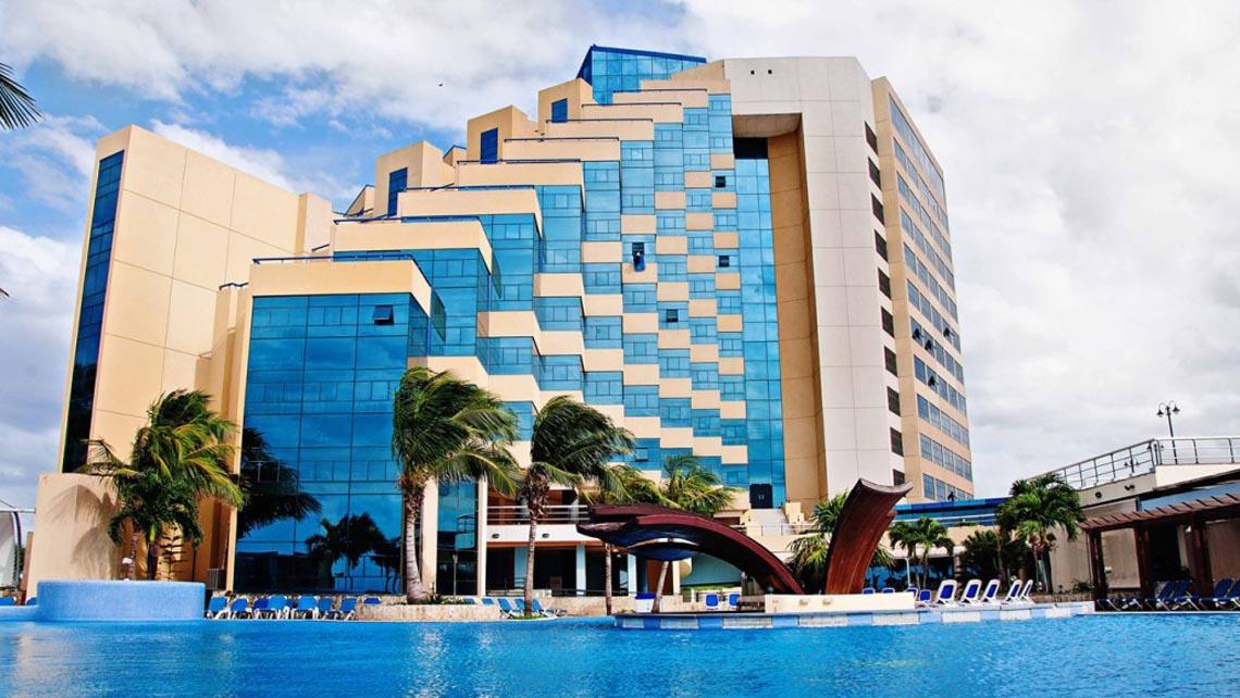 Photo of [subject] Hotel H10 Habana Panorama